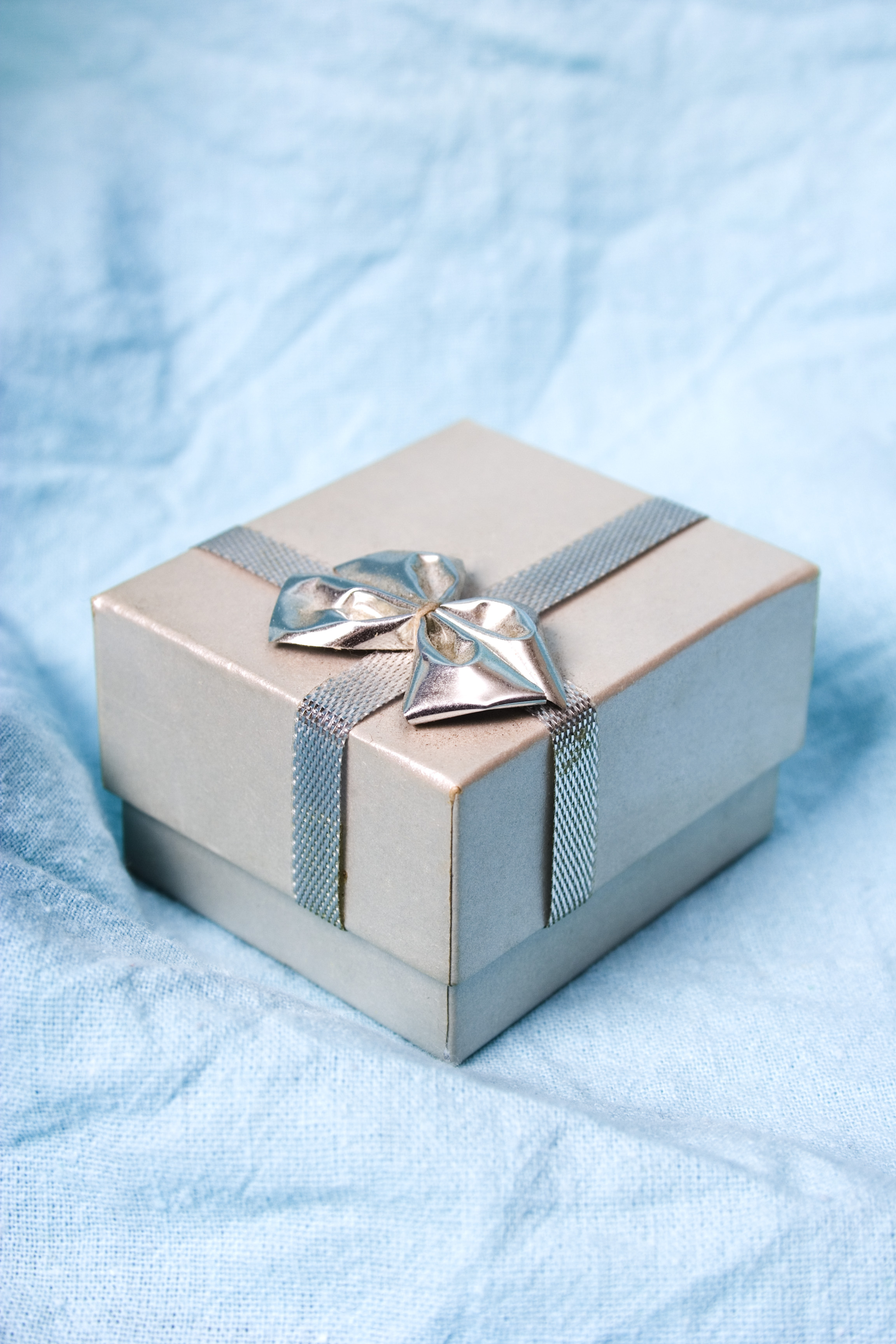 Ideal gift godmother pooch for a baptism