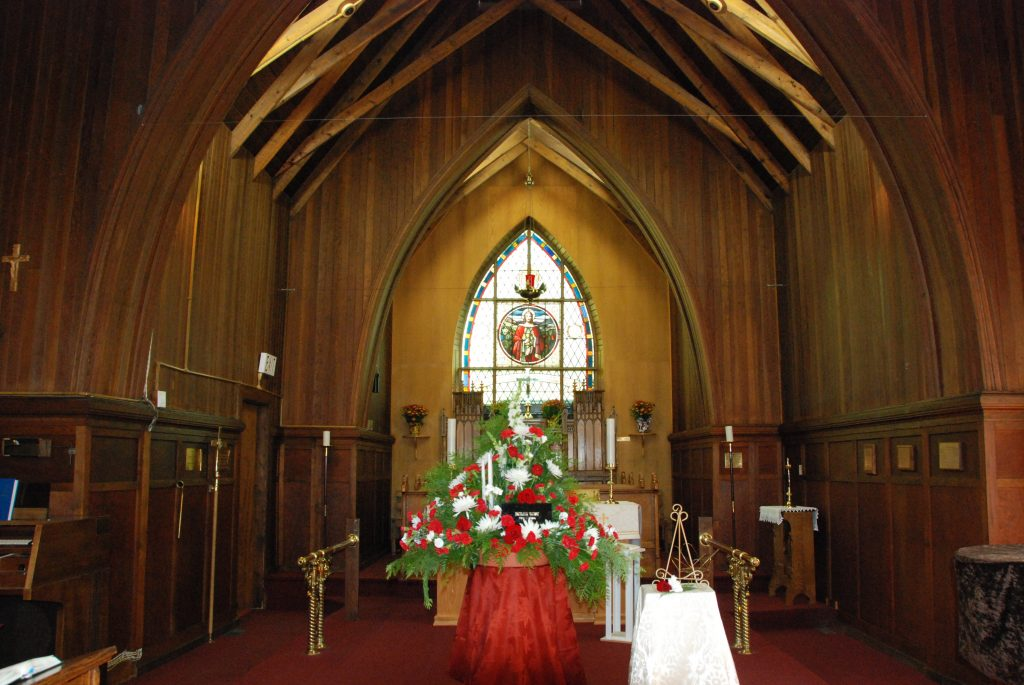 St Lukes Anglican Church